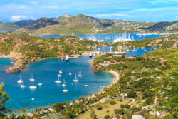 Antigua (St. John's), Antigua and Barbuda