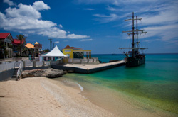 Grand Cayman (George Town), Cayman Islands