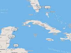 Royal Caribbean Western Caribbean from Miami 2019 & 2020   Miami